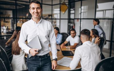 La recuperación de la actividad de las pequeñas empresas en la etapa post COVID